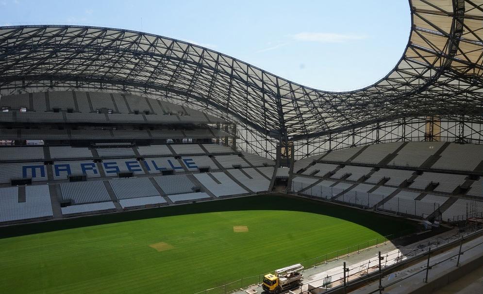 Marseille stade v lodrome ligue 1 page 3516 for Porte 7 stade velodrome